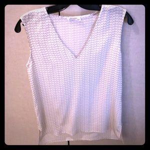 Equipment silk tunic, size XS